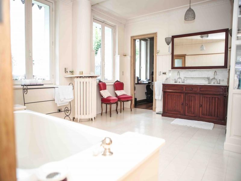 Saint-Cloud, 92210, 4 Rooms Rooms,4 BathroomsBathrooms,Maison,à vendre,1013