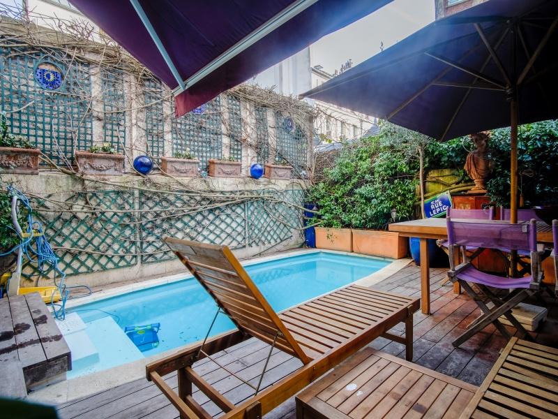 Paris, 75018, 5 Rooms Rooms,3 BathroomsBathrooms,Maison,à vendre,1017
