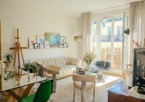 Paris, 75116, 1 chambre Rooms,1 la Salle de bainBathrooms,Appartement,à vendre,1020